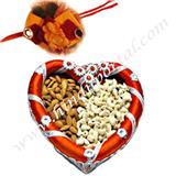 Dry Fruits 400 gms