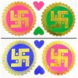 Color Swastik