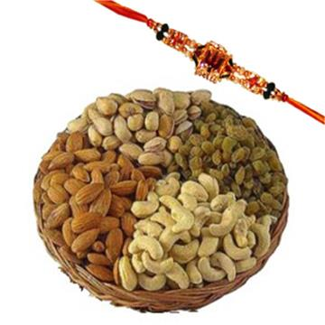 Economy Dry Fruit Pack