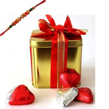 Zoroy Gold Heart