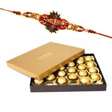 Zoroy Luxury Gold Large