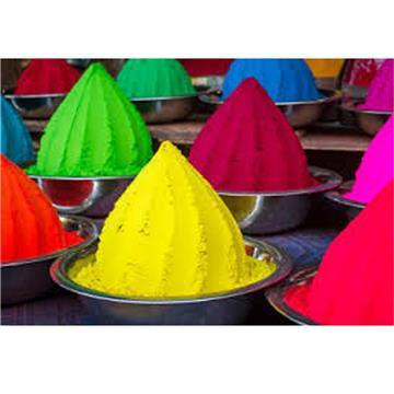 COLOUR POWDERS