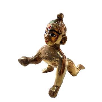 Laddoo Gopal (Krishna)