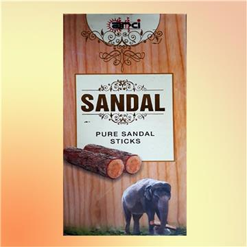 Sandel ( pure sandel sticks )