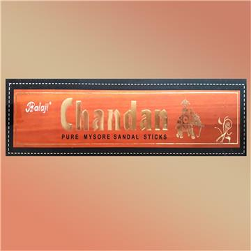 Chandan Pure Mysore Sandel Sticks