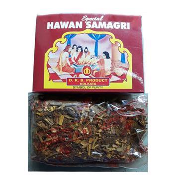 Special Hawan Samagri