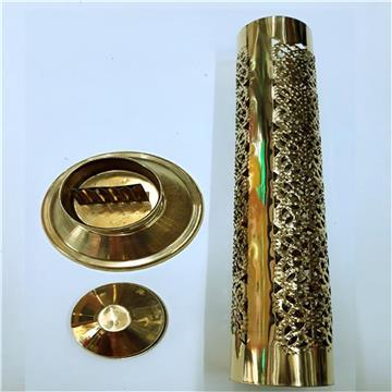Rocket Agarbathi Stand (5 holes)