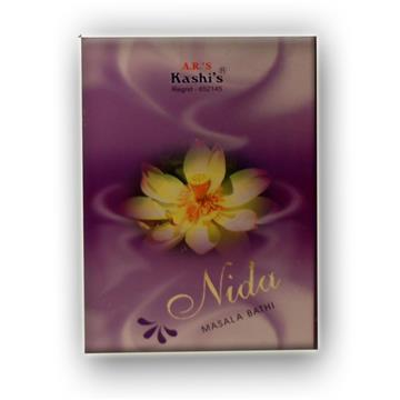 Nida (Masala Bathi)