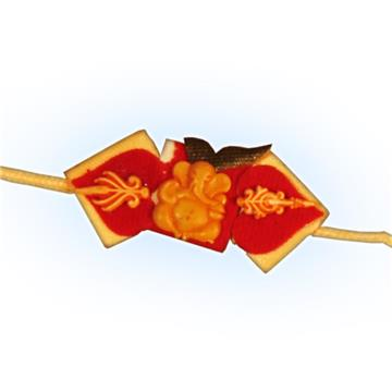 OM Ganesha Rakhi