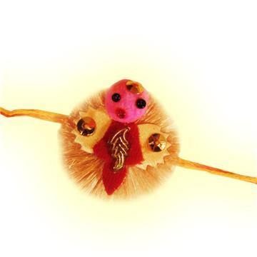 Little Doll Dori Rakhi
